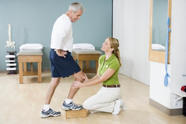 Exercises You Should Do When Rehabbing Your Knees