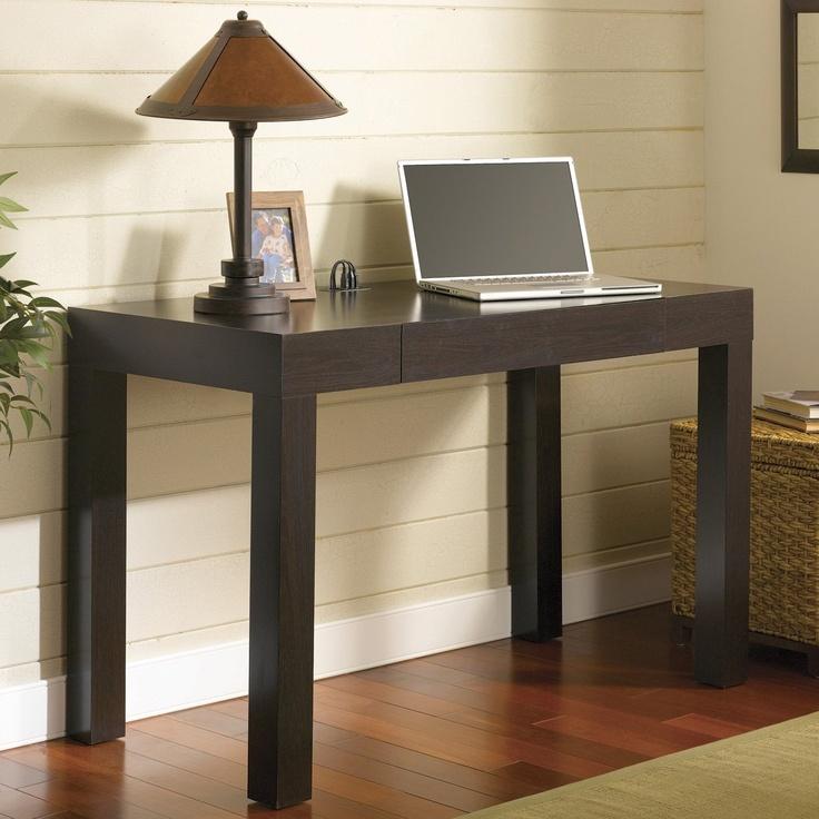 Bush Findley Laptop Writing Desk