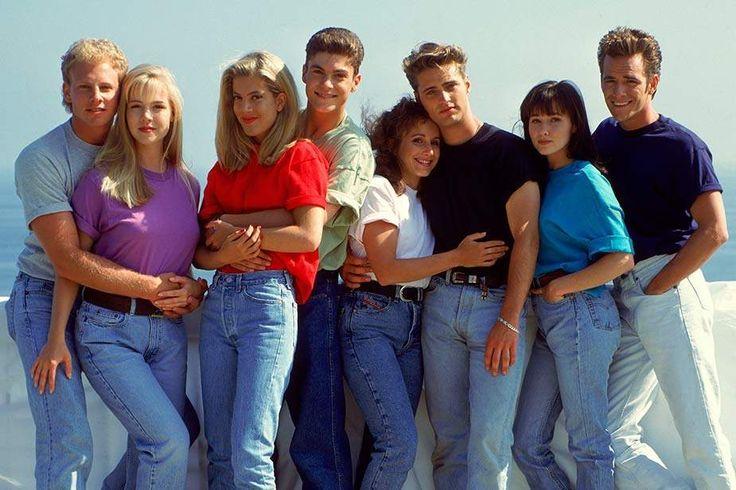 Судьба актеров «Беверли – Хиллз, 90210»
