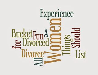 Transitioning To Me: Life After Divorce: 15 Things All Divorce Women Should Experience - A ...