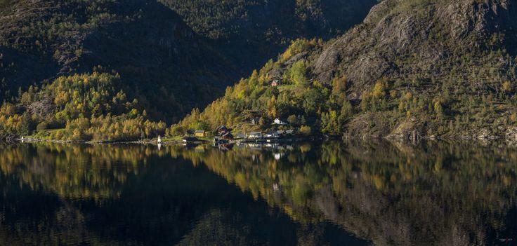 Mosnes, Hordaland, Norway