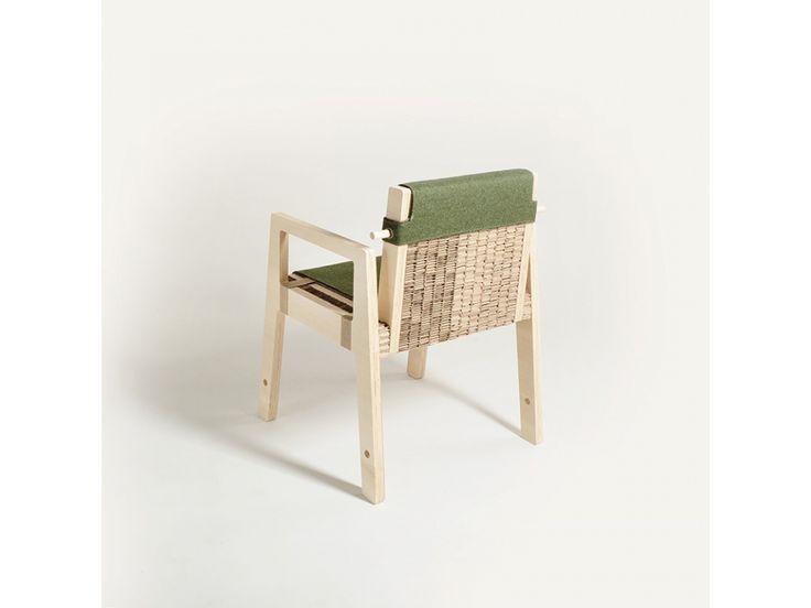 Bond 18 Winter #bond18 #chair #sedia #suzzuu #handcraftdesign #shoponline #pearldivers
