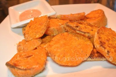 Anothwr pinner said: Crack Sweet Potatoes - the only way you will ever make sweet potatoes, ever again. #easy #recipe