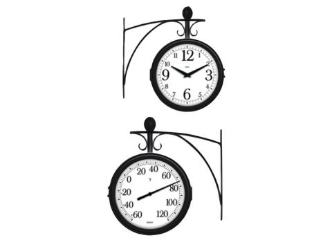 clocks homework