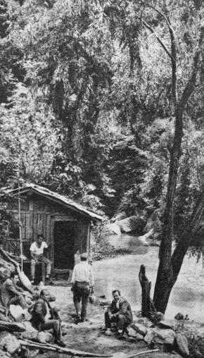 OĞUZ TOPOĞLU : türk kömürü 130 yıl önce burada bulundu 1959 hayat...