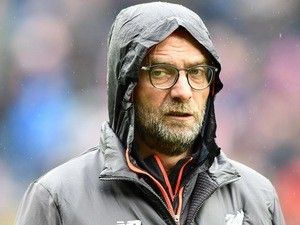 Jurgen Klopp: 'Liverpool might be challenging for title were it not for injuries'