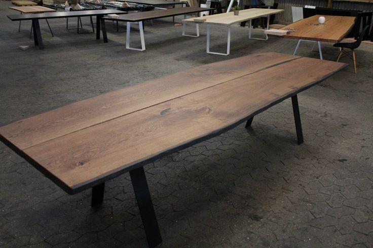 Plankebord fra Lundeborg træ