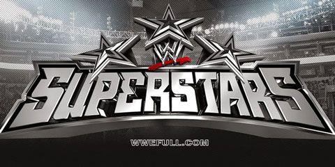 Watch WWE SuperStars 30/9/16 30th Septebmer 2016