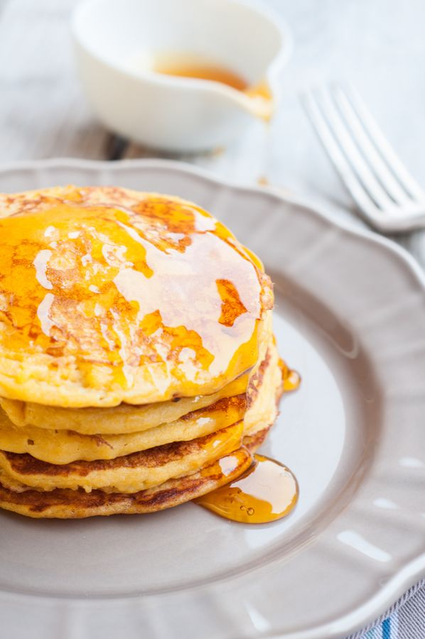 My pancakes in the Kukbuk website. I like it so much! :)