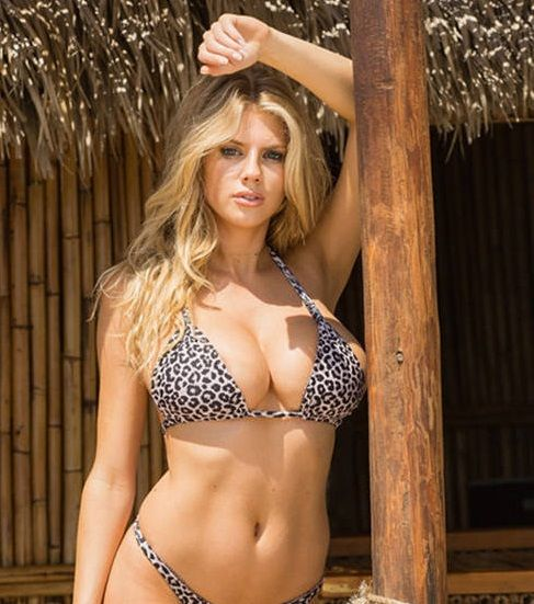 Charlotte McKinney Age, Height, Net Worth, Weight, Wiki, Biography And Other
