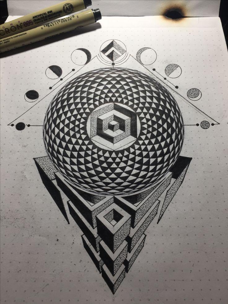Digital Stone's drawing ...