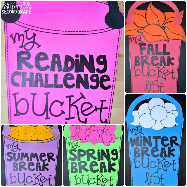Reading Challenges for the entire year