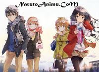 Naruto Animu: Masamune-kun no Revenge Episode 1 - 12 END Subtitl...