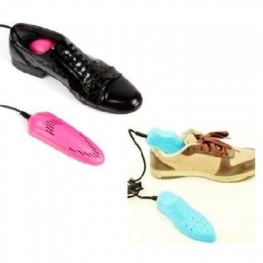 Shoes Dryer Ayakkabı İçi Kurutucu