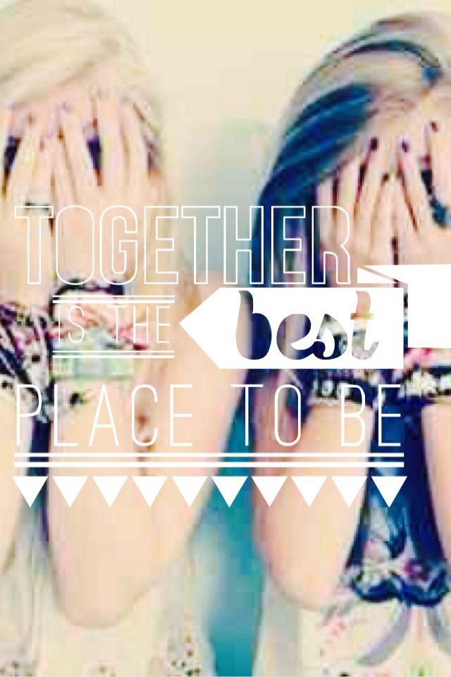 Best Friend Quotes for Girls | Girls friendship quotes | Best ...