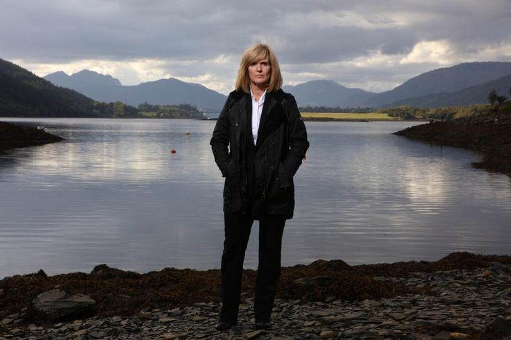 The Loch Siobhan Finneran