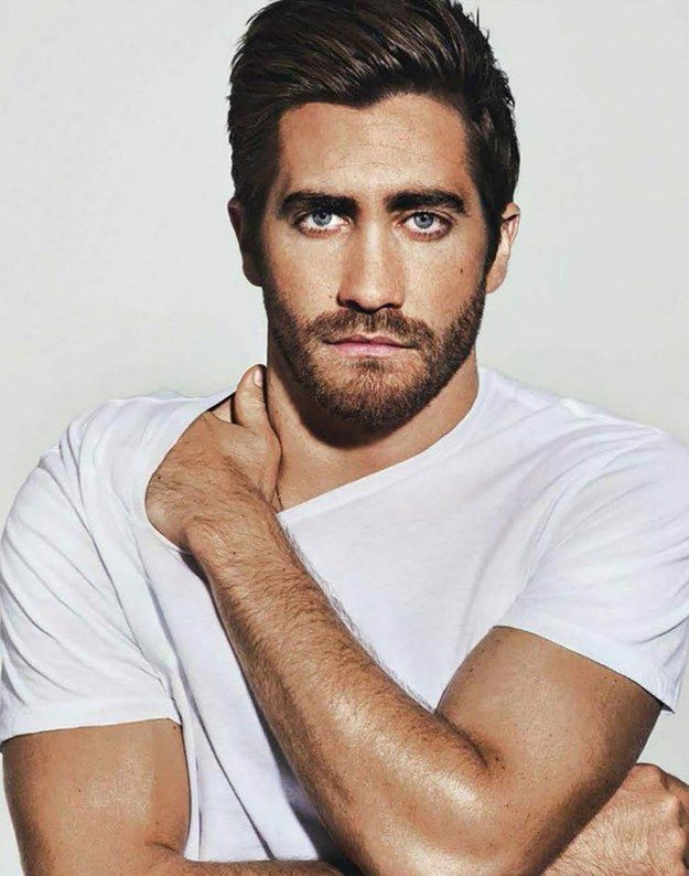 I got Jake Gyllenhaal! Which Hollywood Actor Is Your Soulmate?