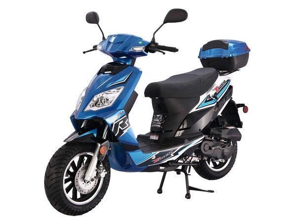 TaoTao Thunder 50 Scooter 49cc