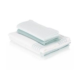 Kitchen Towel Set: Cotton, 4-piece | Woolworths.co.za