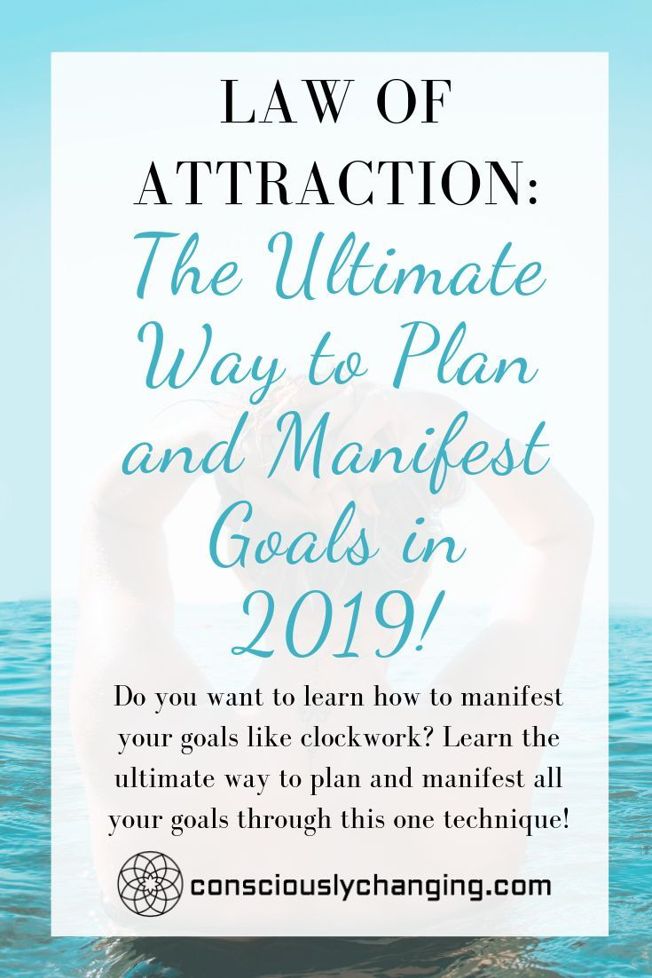 Do you want to learn how to plan and manifest your…
