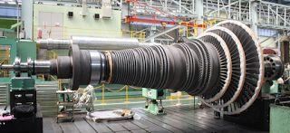 Techtunes Eng: Steam Turbine Power Plant : Basic Concept 01