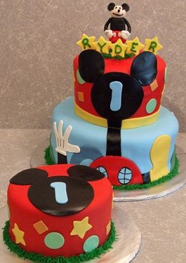 Micky amp minnie - 2 part 1