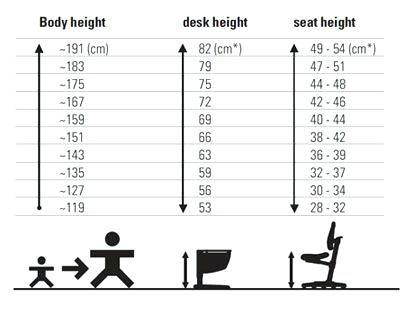 office desk Office Desk Size Adjustable Tilting Tilt Capable Of Adjusting Desktop Height As Well Angle Providing Proper Posture For Children Minimum Uk office desk size