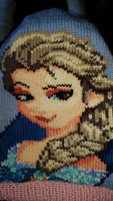Elsa detaljer