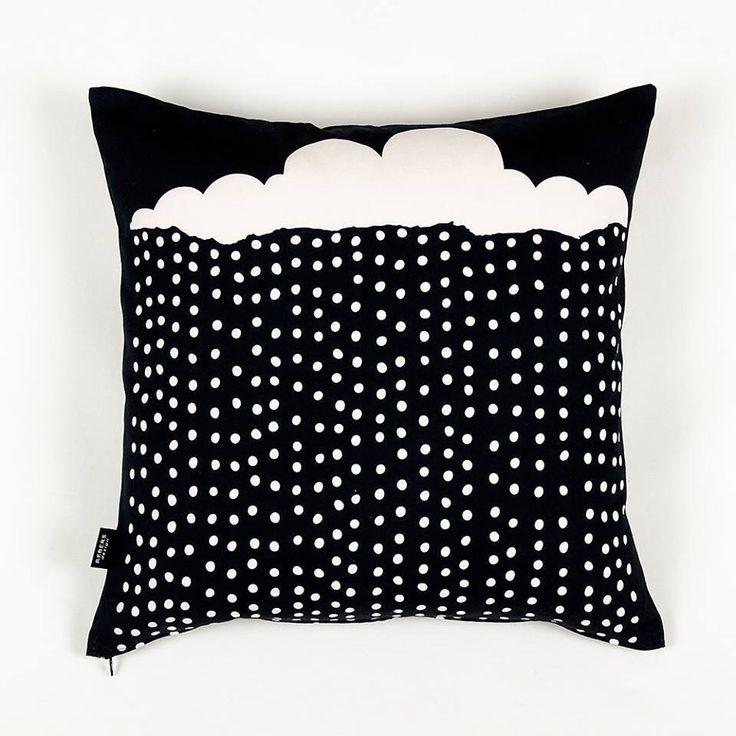Pillowcase The Rain / Rebers design