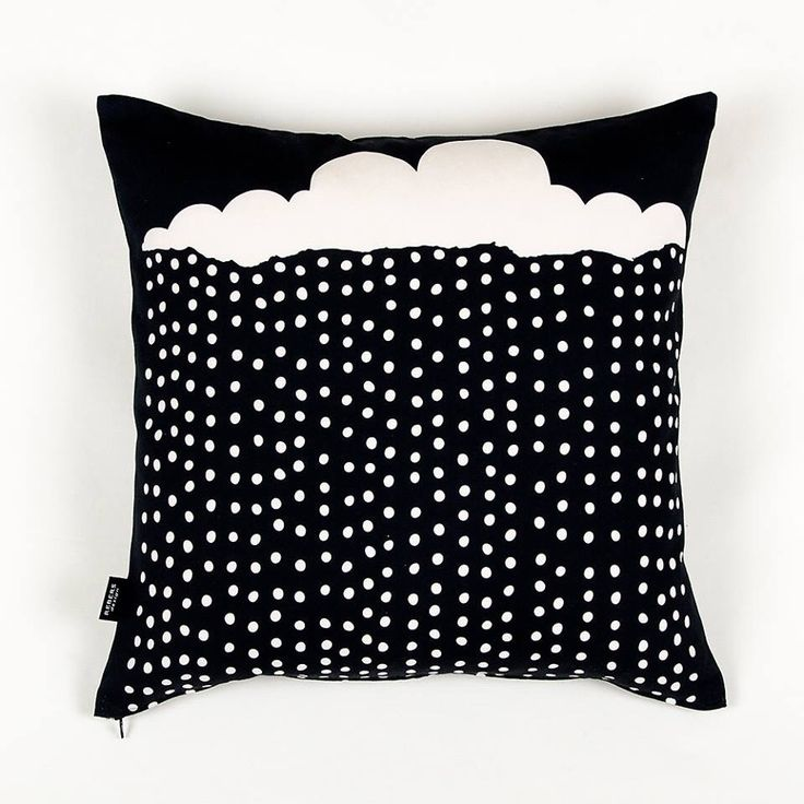 Pillowcase The Rain / Rebers design