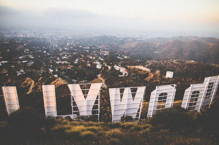 Hollywood City Tumblr