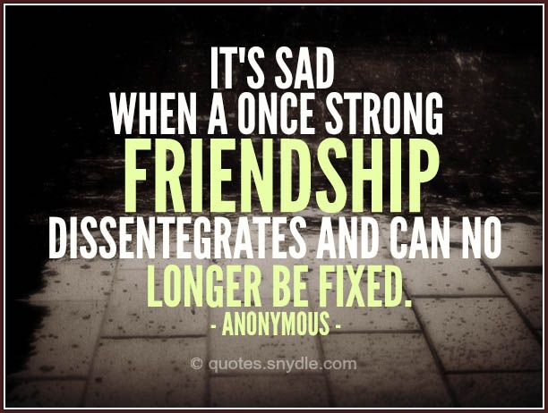 Best 20+ Ending Friendship Quotes Ideas On Pinterest
