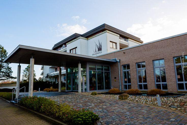 """Aalernhüs Hotel Sankt Peter Ording - das """"Elternhaus"""" - Helikopter Flug - Strand und Meer - Restaurant und Wellness - der erste Eindruck #hotel #nordsee"""