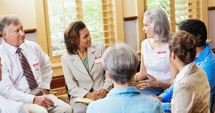 8 benefits of caregiver support groups caregiver coping