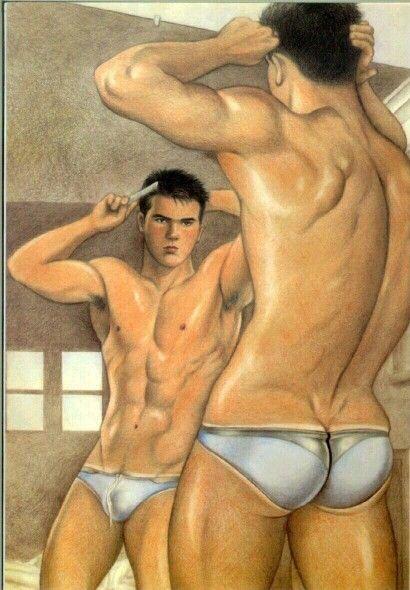 gay male massage toronto