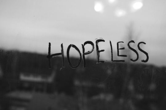 hopelessness images - Google Search