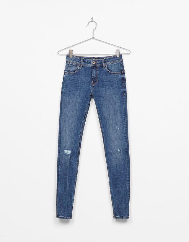 Jeans da donna   Sconti estivi 2017   Bershka