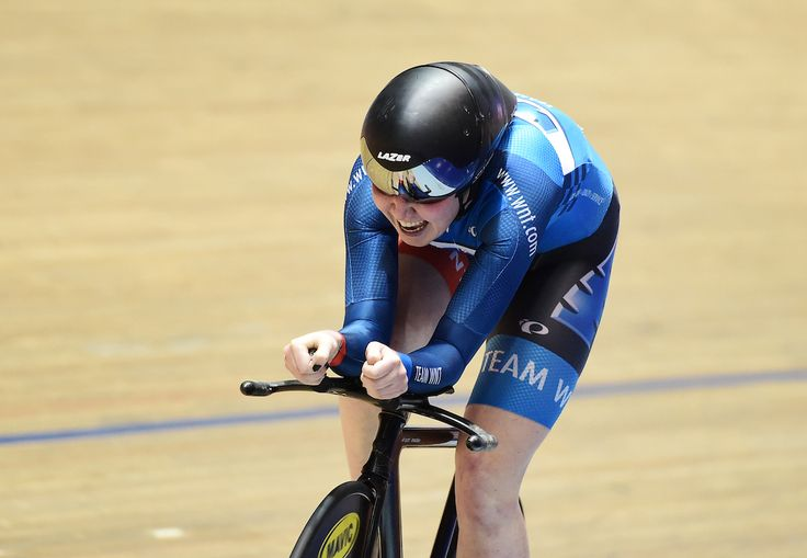 Olympic team pursuit champion Katie Archibald won the Omnium National Championships in Derby on Saturday.