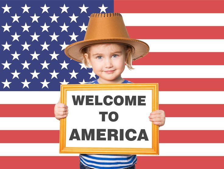 Путешествовавшие по Америке, знают, что штаты и города не похожи друг на друга. Как найти свое место для переезда и не ошибиться? | Вести vesti.la