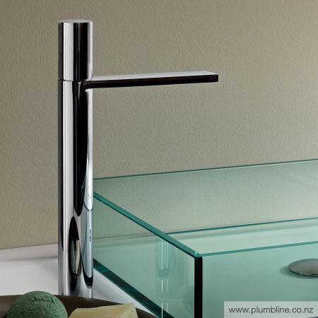 Milano Vessel Basin Mixer - Bathroom Tapware - Bathroom