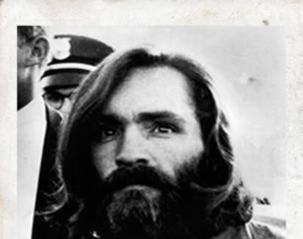 a biography of charles manson a convicted murderer Convicted murderer who never murdered anyone, charles in a biography of charles manson and the more about convicted murderer who never murdered anyone.
