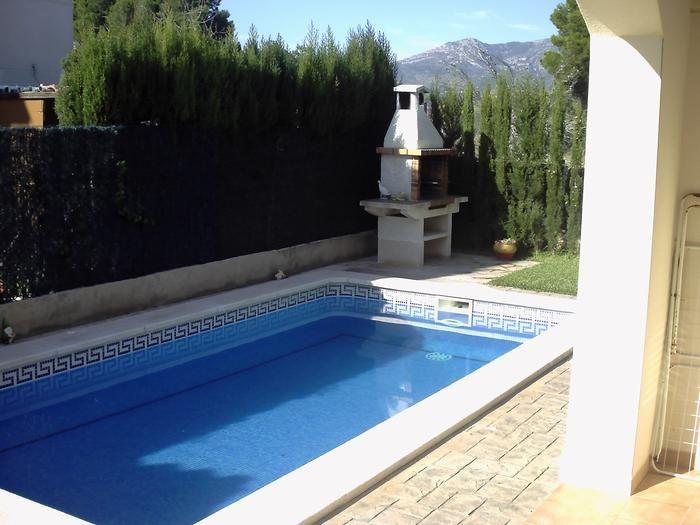Villa MIAMI PLAYA ESPAGNE