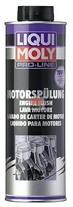 Środek do płukania silnika LIQUI MOLY Engine Flush Pro-Line 500ml LIQUI MOLY 2662 - Sklep iParts.pl