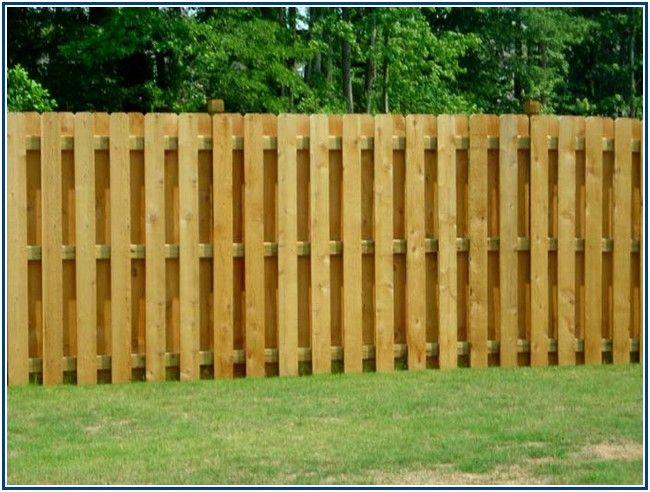 Cost To Build A Fence Calculator Woodworking Projects