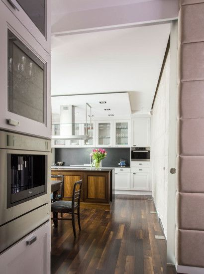kuchnia kitchen Manufaktura Wirchomski wood woodworking amazing minimalist style inspiration