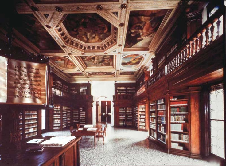 113 Best Wonderful Libraries Images On Pinterest