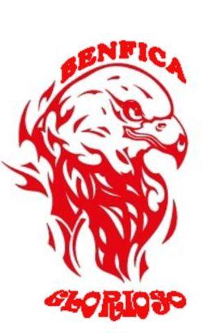 Benfica Glorioso - Obtenha agora!