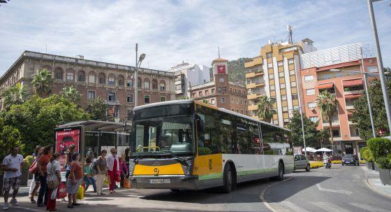 Denuncian ante del Defensor del Pueblo la falta de accesibilidad de los autobuses urbanos