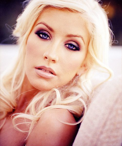 christina aguilera hair | beautiful, blonde, christina aguilera, girl, hair