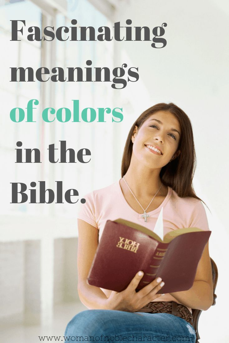 Httpwww Overlordsofchaos Comhtmlorigin Of The Word Jew Html: Colors In The Bible: Rich With Meaning And Symbolism